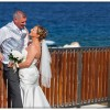 Joanne and John at Golden Coast Hotel Protaras