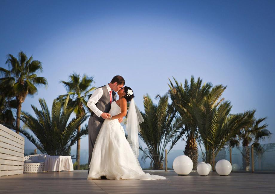 Dome Beach Hotel amp Resort Ayia Napa Cypr  opinie o