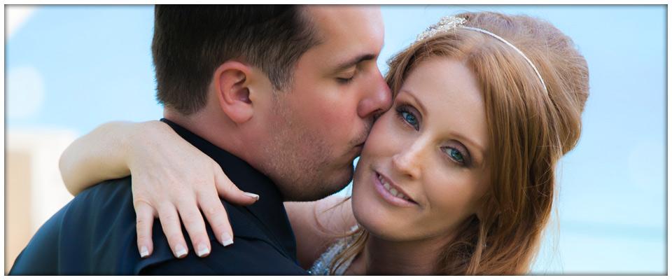 Lorraine and David 23-05-2013 Grecian Park Hotel, Protaras-Cyprus