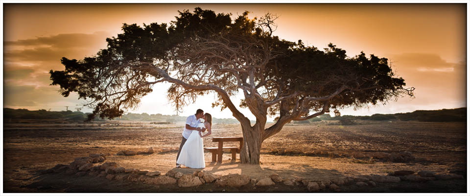 Liza and Alexander 17/09/2012, Ayia Napa, Cyprus