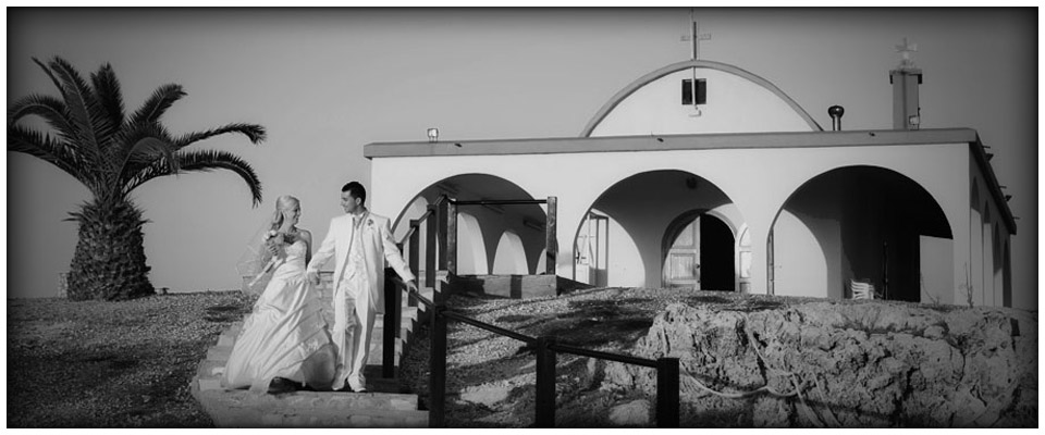 Jodie and Steve 29/09/2012, Vrissiana Beach Hotel, Protaras, Cyprus