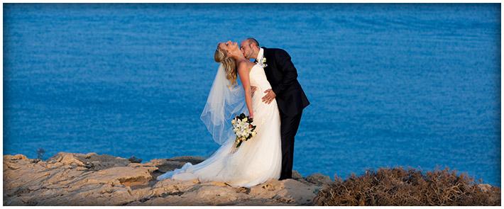 Jenna and William 20-08-2013 Grecian Park Hotel, Protaras-Cyprus