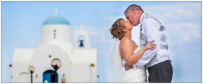 Joanne and John, Golden Coast Hotel, Protaras, Cyprus